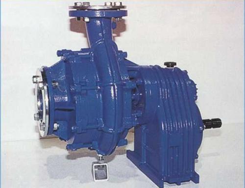 Pompa centrifuga – Marrani