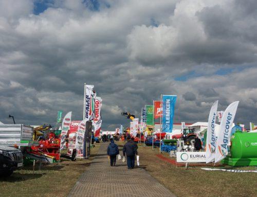 Dealer Italia aduce utilaje premium la Agraria 2019